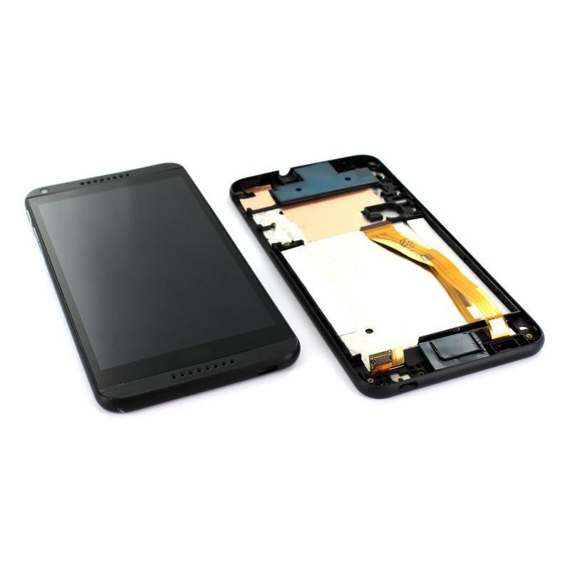 Ecran HTC Desire 816 Noir