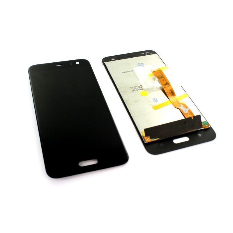 Ecran pour HTC U11 Life Noir