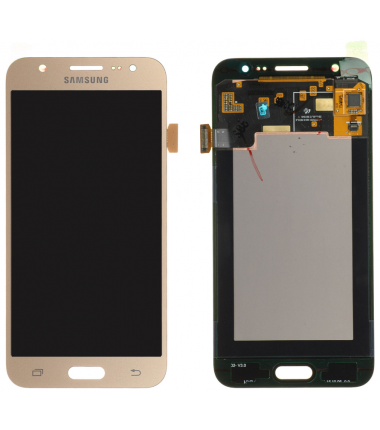 Ecran Samsung Galaxy J5 (J500F / J500FN) Or