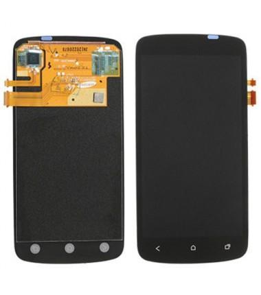 Ecran HTC One S Noir