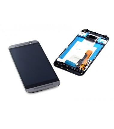 Ecran HTC One M9 Noir/Gris