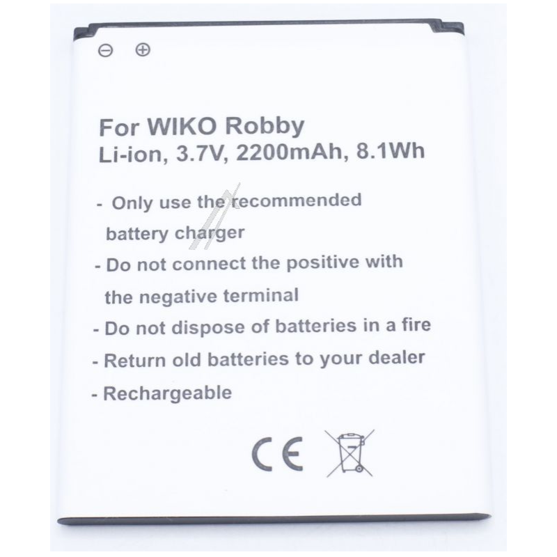 Batterie pour Wiko Robby