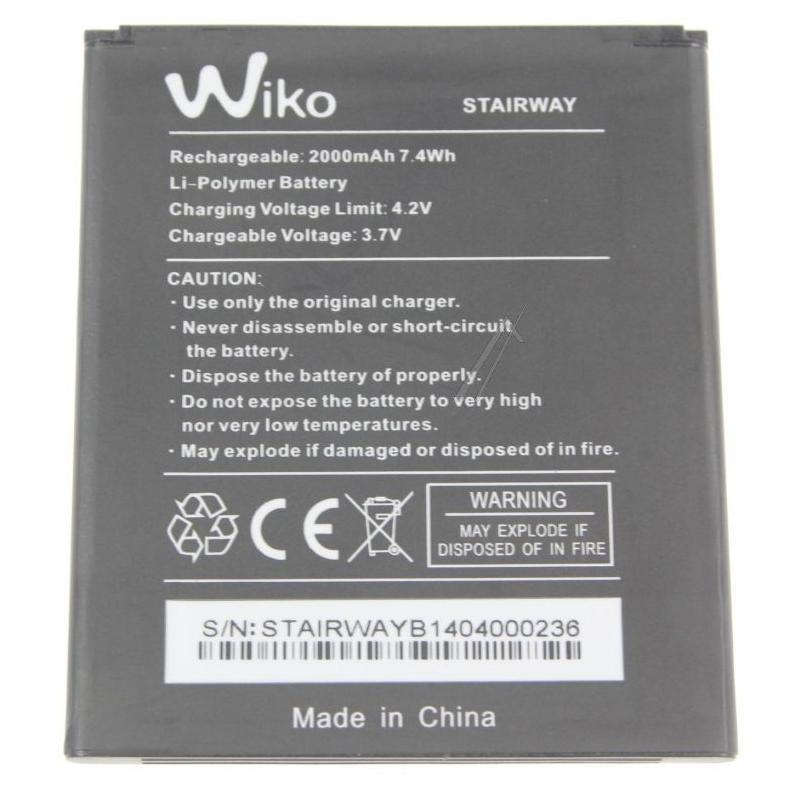 Batterie Wiko Stairway
