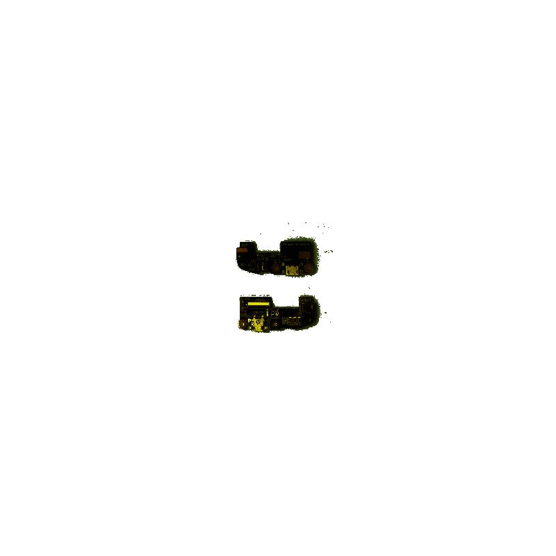 Connecteur de charge ASUS ZenFone 2 ZE550ML