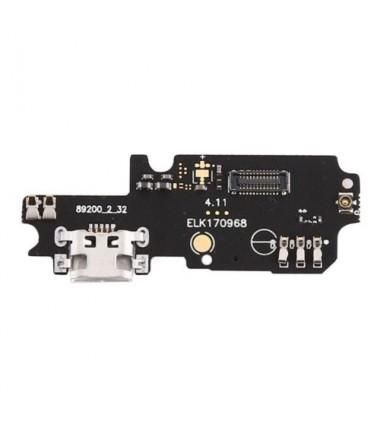 Connecteur de charge ASUS ZenFone 3 Max ZC553KL