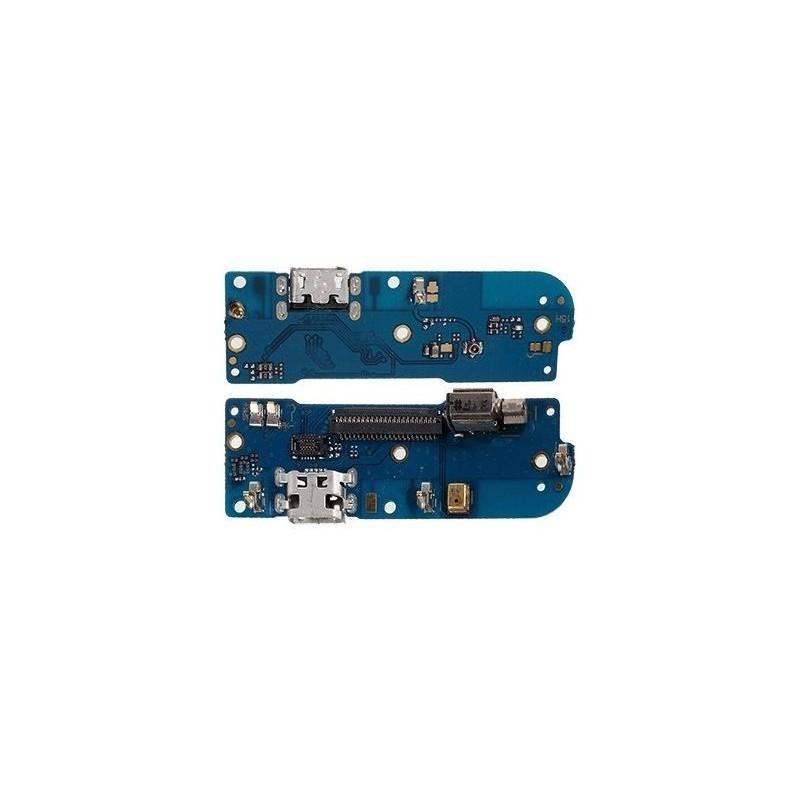 Connecteur de charge ASUS ZenFone 4 Max ZC520KL