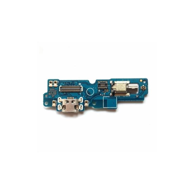 Connecteur de charge ASUS ZenFone 4 Max Plus ZC554KL