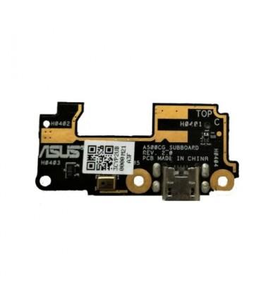 Connecteur de charge ASUS ZenFone 5 Lite ZC600KL