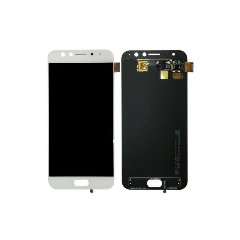 Ecran Asus ZenFone 4 Selfie Pro ZD552KL Blanc