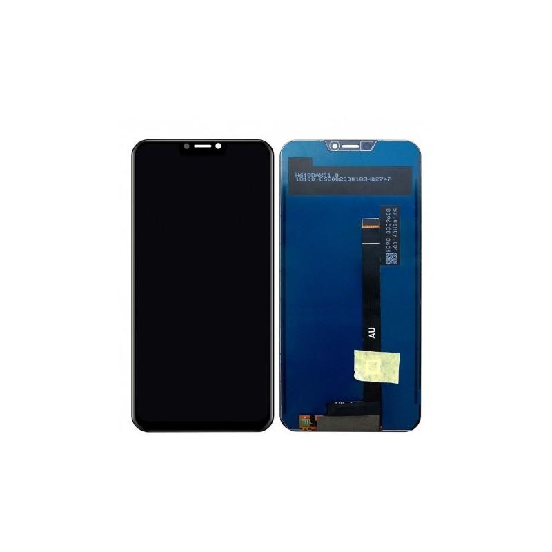 Ecran pour Asus ZenFone 5 Z ZS620KL Noir
