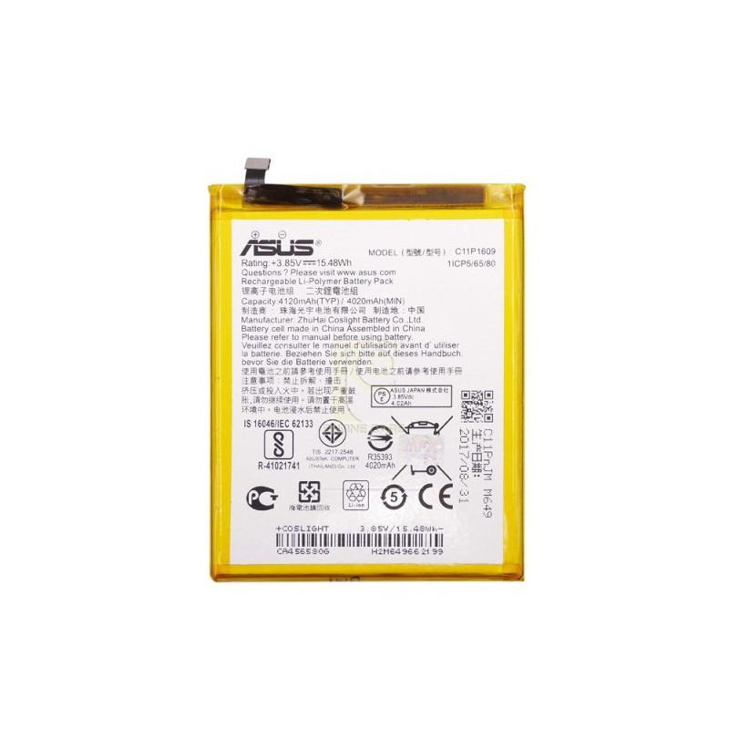 Batterie ASUS ZenFone 3 Max ZC553KL