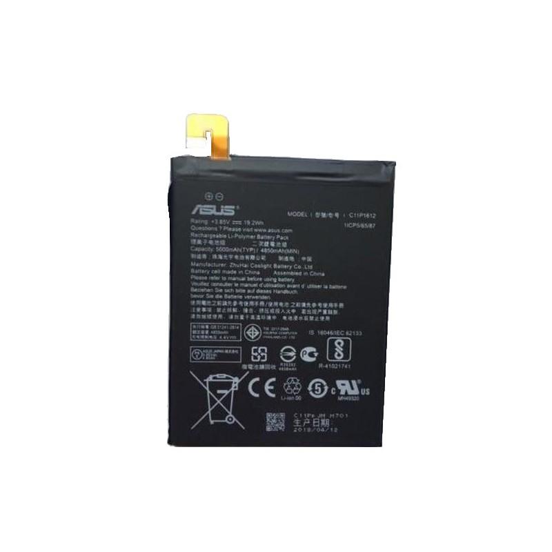 Batterie ASUS ZenFone 4 Max (ZC520KL) Plus ZC554KL