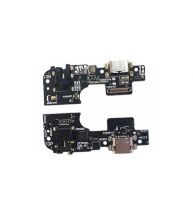 Connecteur de charge ASUS ZenFone 3 Zoom ZE553KL