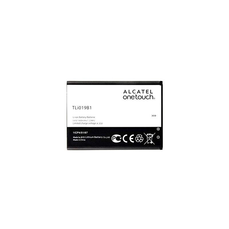 Batterie Alcatel POP C7