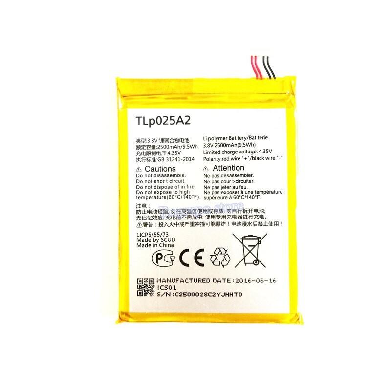 Batterie Alcatel One Touch Idol X