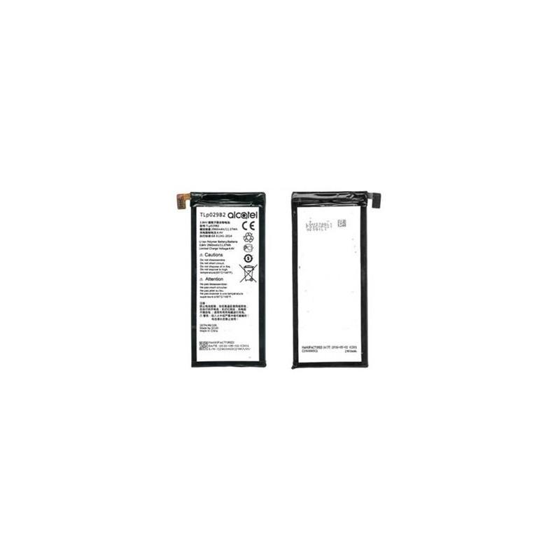 Batterie Alcatel POP 4S