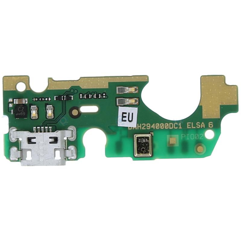 Connecteur de charge Alcatel A5 LED
