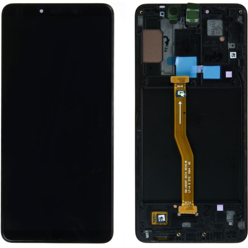 Ecran Samsung Galaxy A9 2018 (A920F)