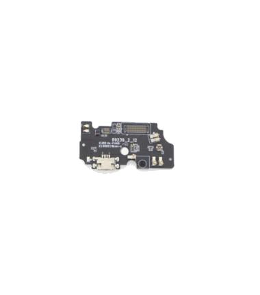 Connecteur de charge ASUS ZenFone 4 Selfie Pro ZD552KL