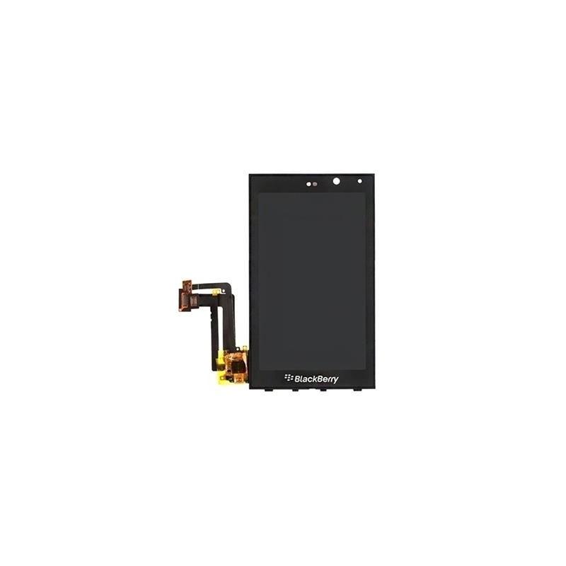 Ecran LCD Blackberry Z10 Noir