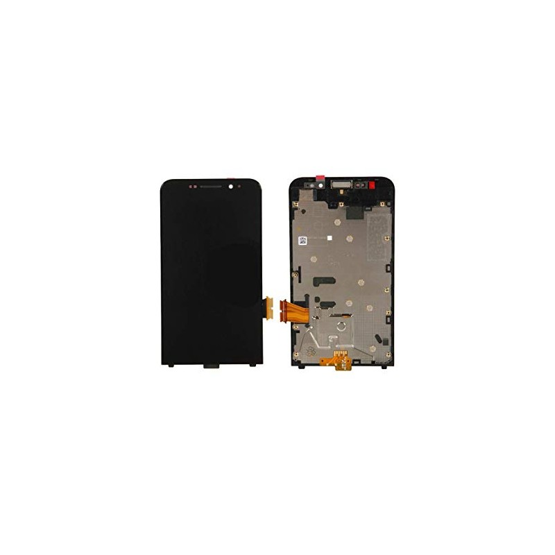 Ecran Blackberry Z30 Noir