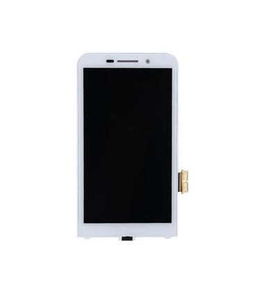 Ecran Blackberry Z30 Blanc