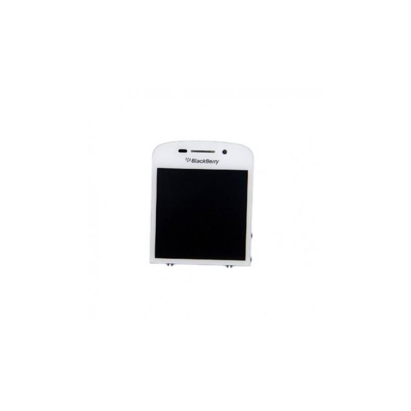 Ecran LCD Blackberry Q10 Blanc