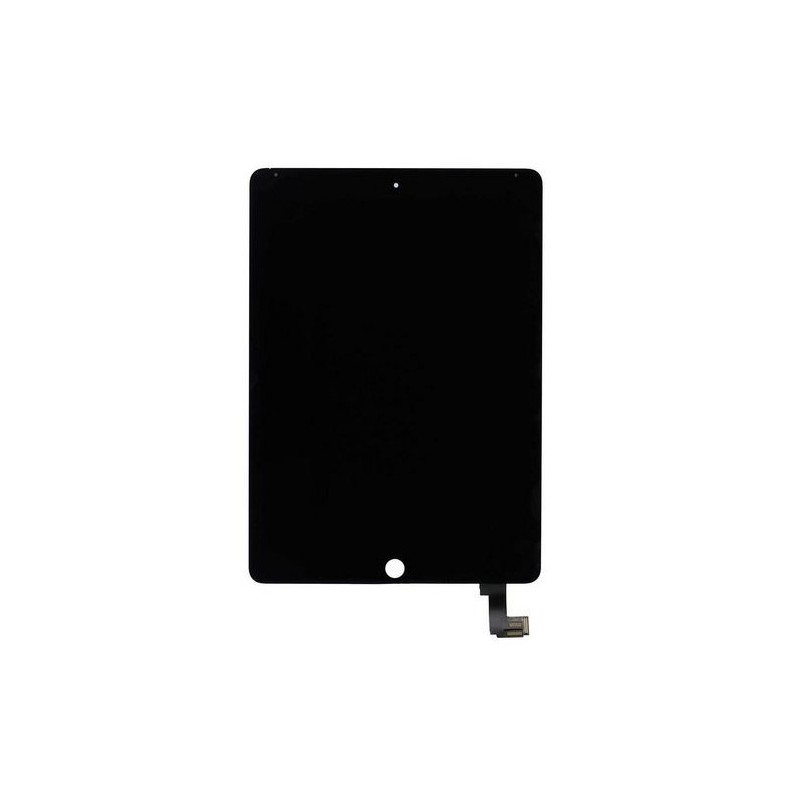 Ecran complet pour iPad Air 2 Noir