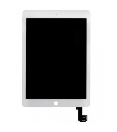 Ecran complet pour iPad Air 2 Blanc
