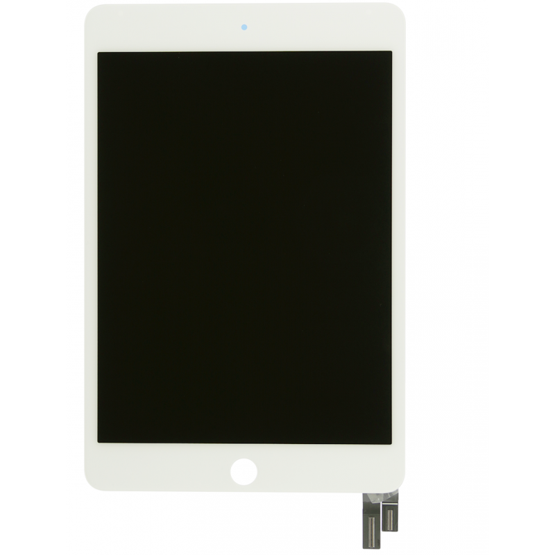 Ecran pour iPad Mini 4 Blanc