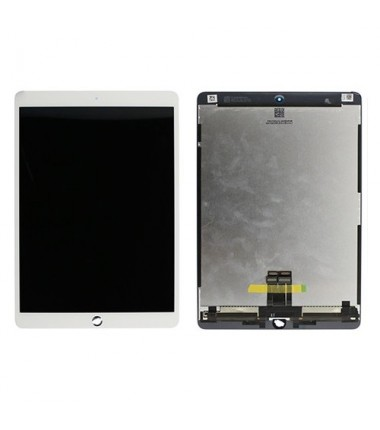 """Ecran complet pour iPad Pro 10.5"""" Blanc"""