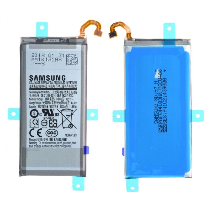 Batterie Samsung EB-BA530ABE