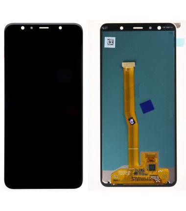 Ecran Samsung Galaxy A7 2018 (A750F) Noir