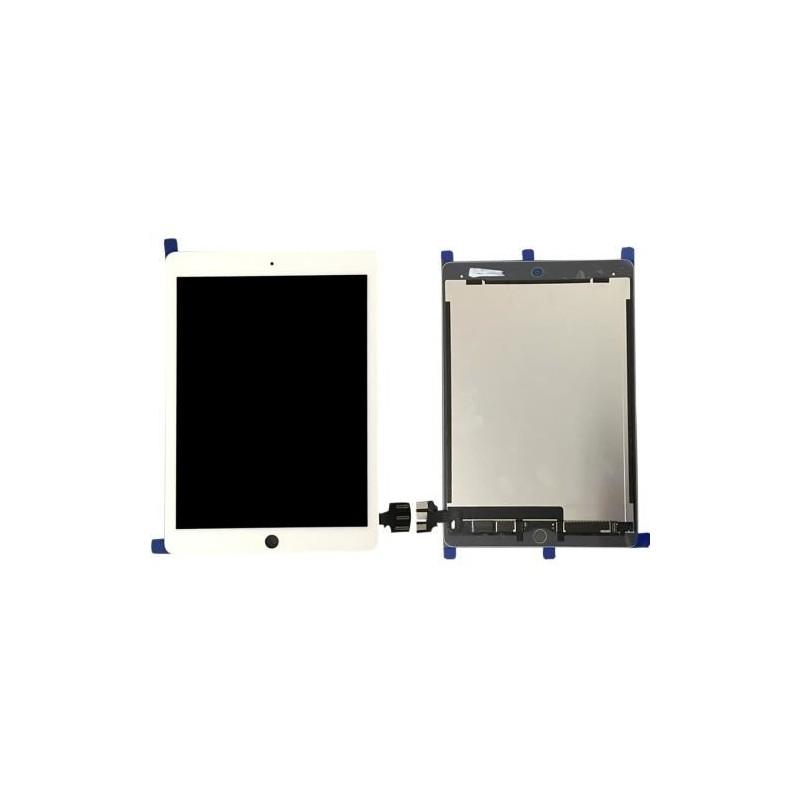 """Ecran complet pour iPad Pro 9.7"""" Blanc"""