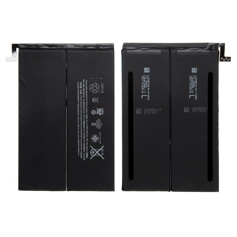 Batterie iPad Mini 3