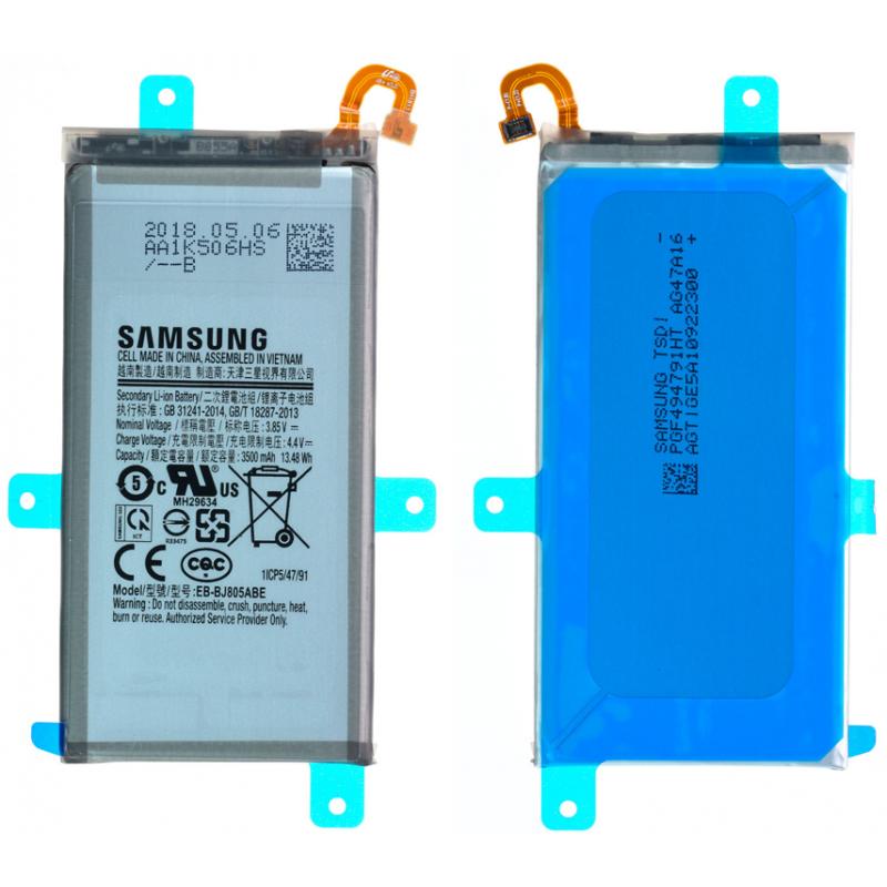Batterie Samsung EB-BJ805ABE