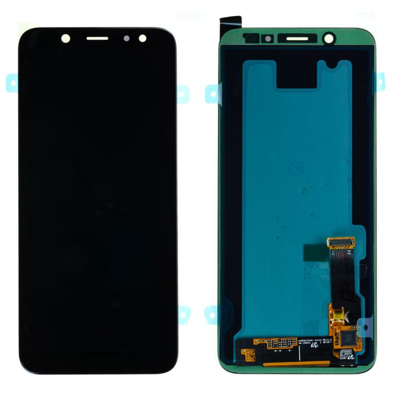 Ecran Samsung Galaxy A6 2018 (A600F) Noir