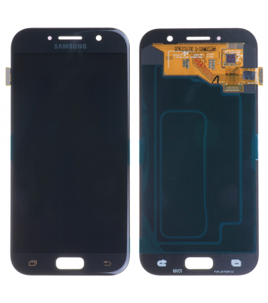 Ecran Samsung Galaxy A5 2017 (A520F) Noir
