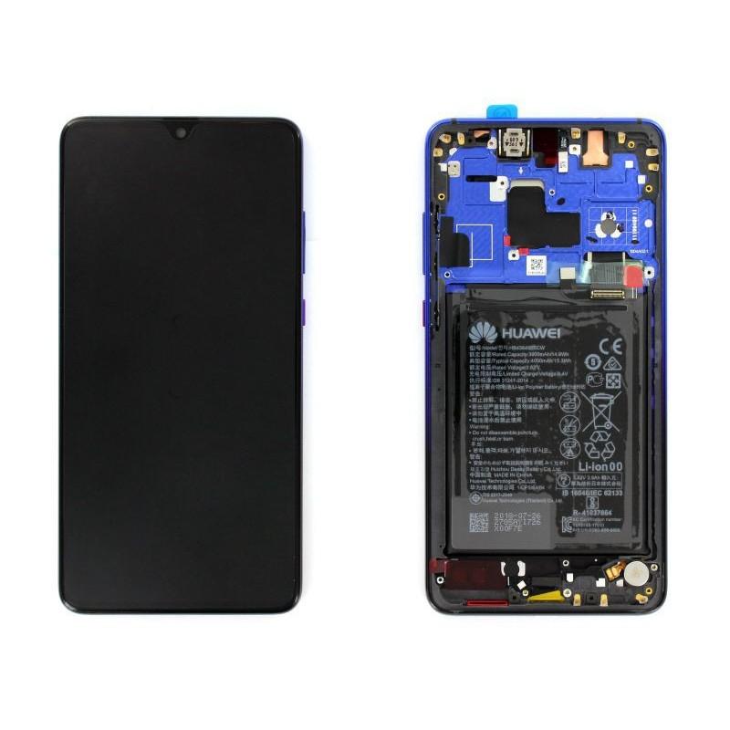 Ecran complet Huawei Mate 20 Twilight