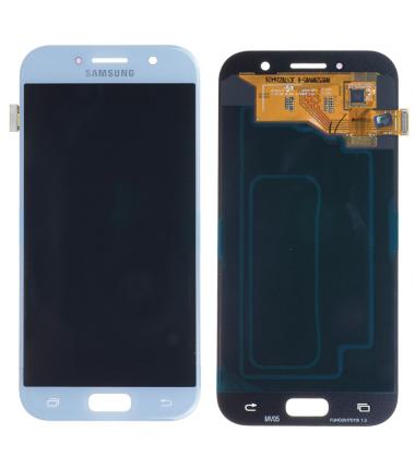 Ecran Samsung Galaxy A5 2017 (A520F) Bleu
