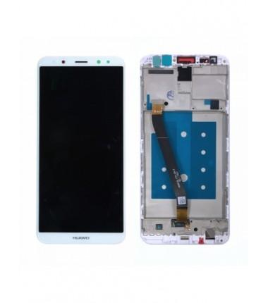 Ecran complet pour Huawei Mate 10 Lite Blanc