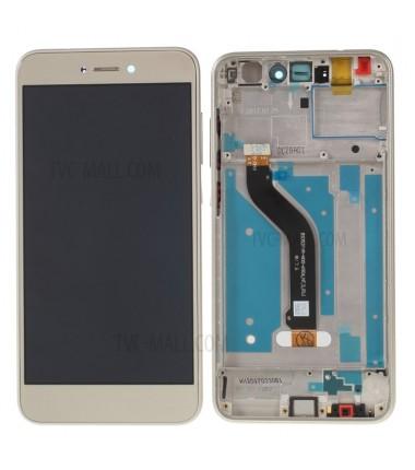 Ecran complet pour Huawei pour P8 Lite Or
