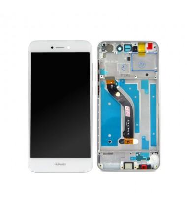 Ecran complet pour Huawei pour P8 Lite Blanc