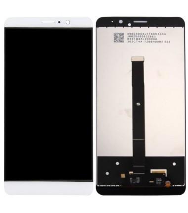 Ecran pour Huawei Mate 9 Blanc