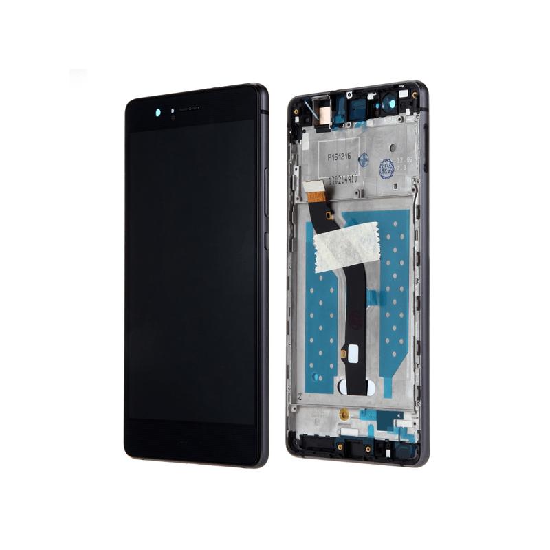 Ecran complet pour Huawei P9 Lite Noir