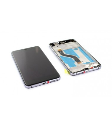 Ecran complet pour Huawei P10 Lite Noir