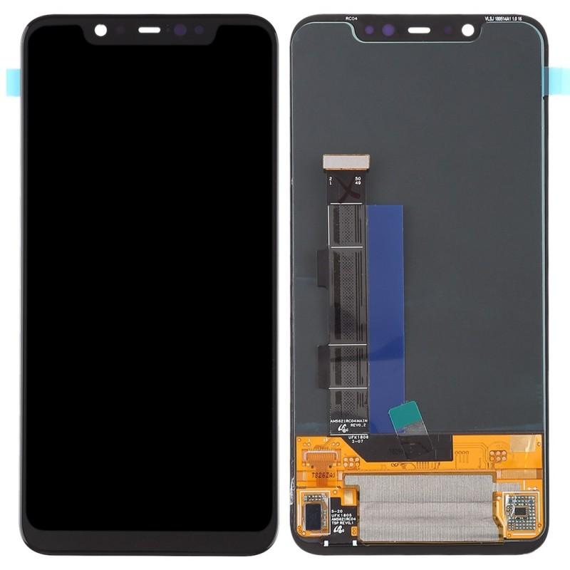 Ecran pour Xiaomi Mi 8 Noir