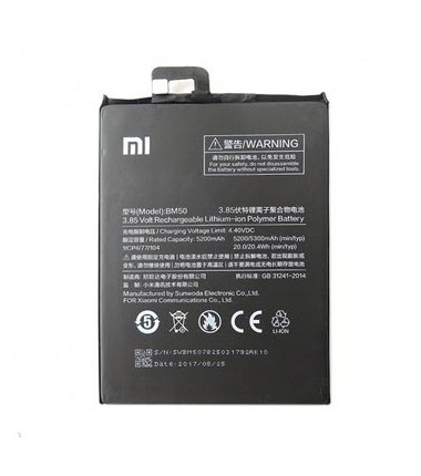 Batterie Xiaomi BM50