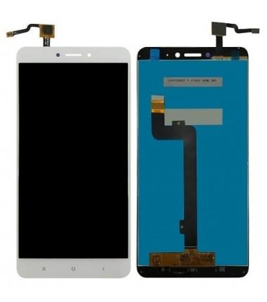 Ecran pour Xiaomi Mi Max 2 Blanc