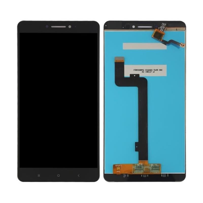 Ecran pour Xiaomi Mi Max 2 Noir